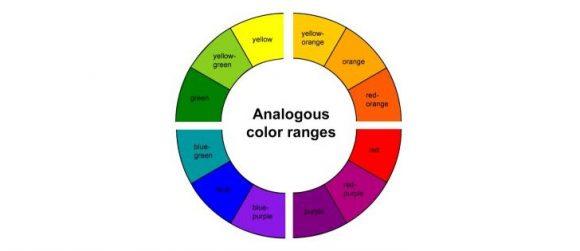 Analog Renkler