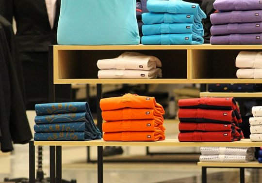 Erkekler İçin Renkler