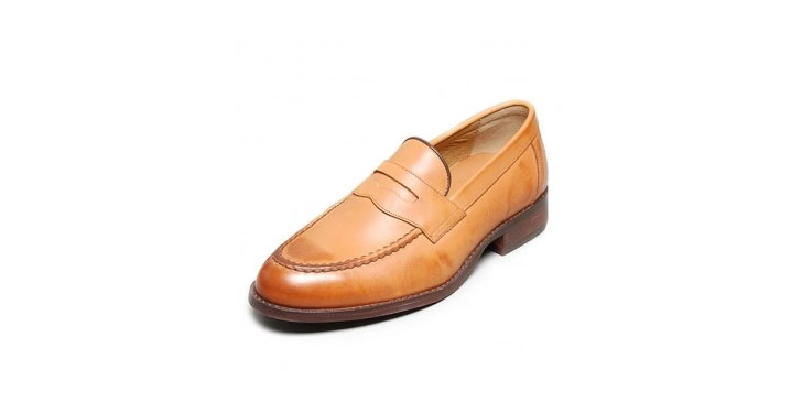 Penny Loafer Ayakkabı