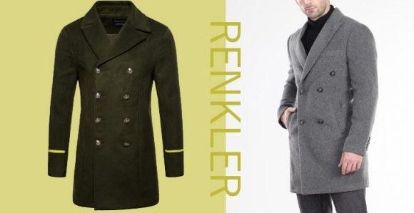 Palto Renk Seçimi
