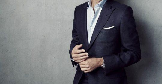 Takım Elbisenin En Çok Yakıştığı Ünlüler